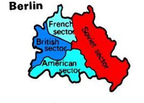 Berlin Blockade Essay International Politics Soviet Union